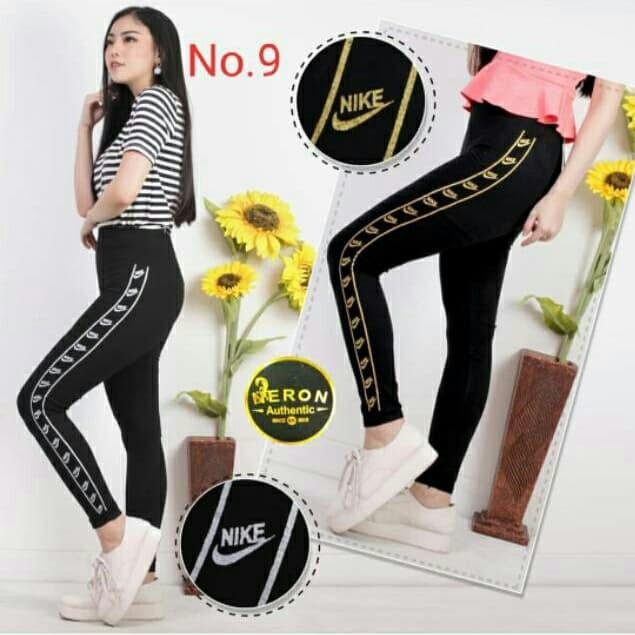 Jual Celana Legging List Katun Soft Import Legging Import Murah Jakarta Barat Dv Clothing Tokopedia