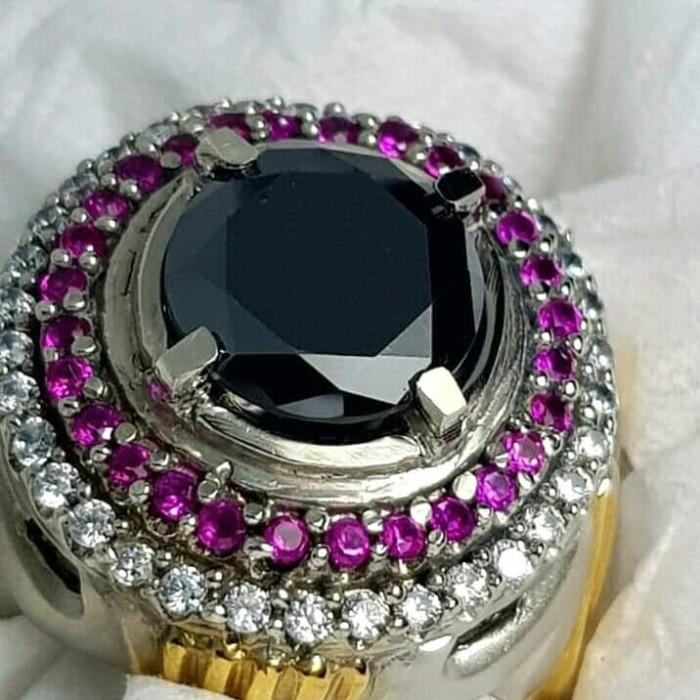 harga Batu diamond moissanite Tokopedia.com
