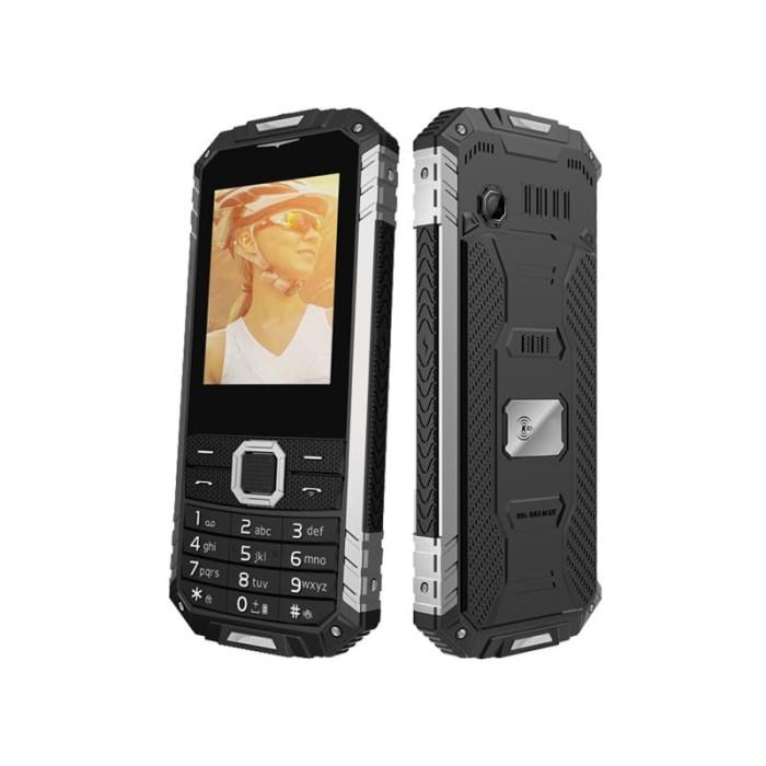 Ken Mobile R7710 Grey