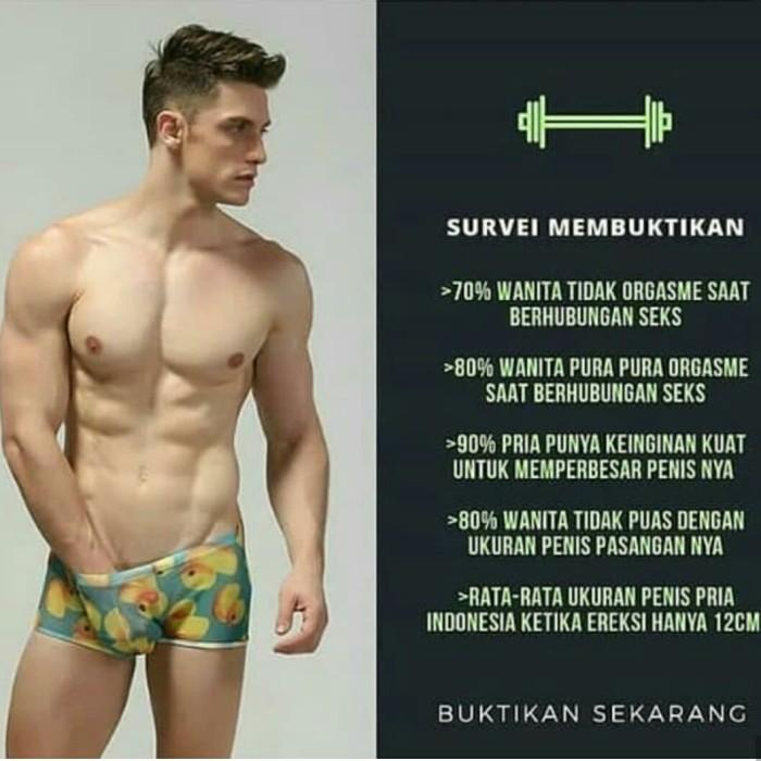 55a823801 Jual Obat Bembesar Alat Vital Pria Herbal - Kota Bandung - Mr. P ...