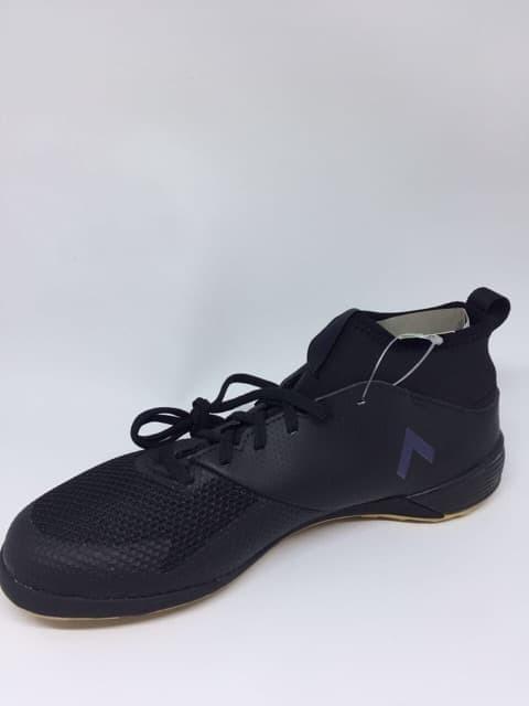 meet e3afd 96df1 Jual Kicosport Sepatu futsal adidas ACE TANGO 17.3 IN CORE allblack - Kota  Banjarmasin - mathorun shop   Tokopedia