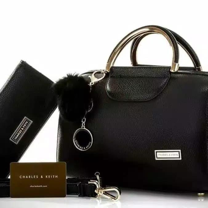 b201635d44b Jual Tas Wanita Elizabeth Model Baru - BagStores