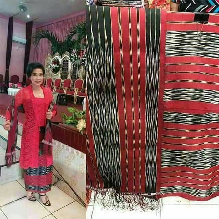 Jual Tenunan Tarutung Tobu Tobu Songket Batak Murah Ulos Batak Murah Kota Bandung Imelda33 Tokopedia