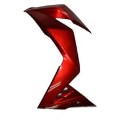 Foto Produk Cover L Side Merah (Red) – Supra GTR 150 64620K56N10CPR dari Honda Cengkareng