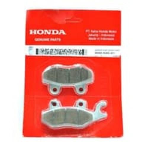 Foto Produk Kampas Rem (Disk) Cakram Depan – Honda CS1 (06455KWC901) dari Honda Cengkareng
