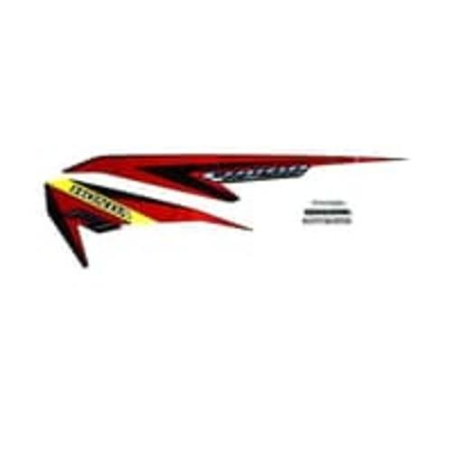 Foto Produk Sticker Body Kiri Hitam – Vario 125 eSP 871X0K60B10ZAL dari Honda Cengkareng