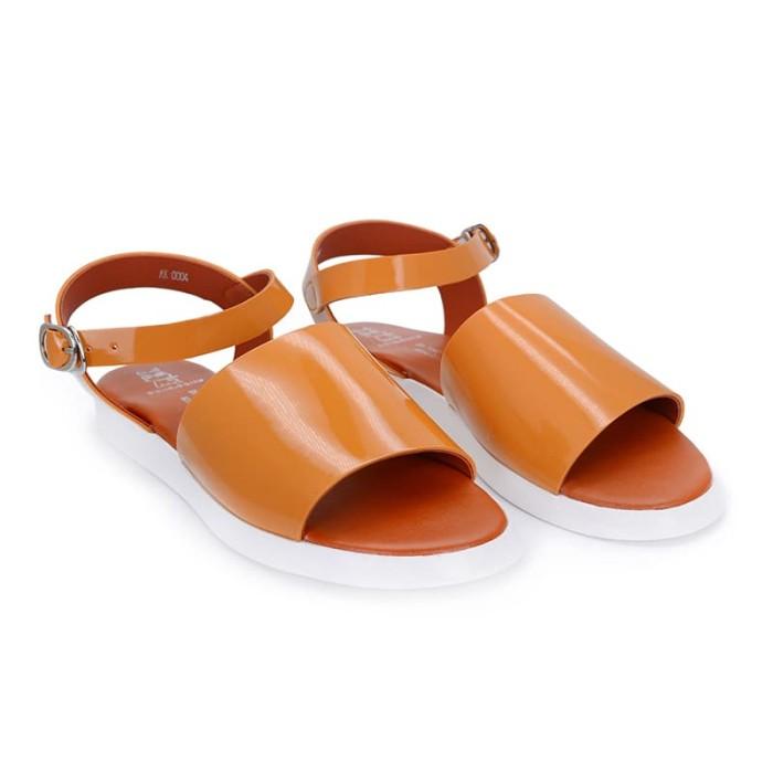 harga Nabilla camel - sandal wanita polla polly - cokelat muda 38 Tokopedia.com