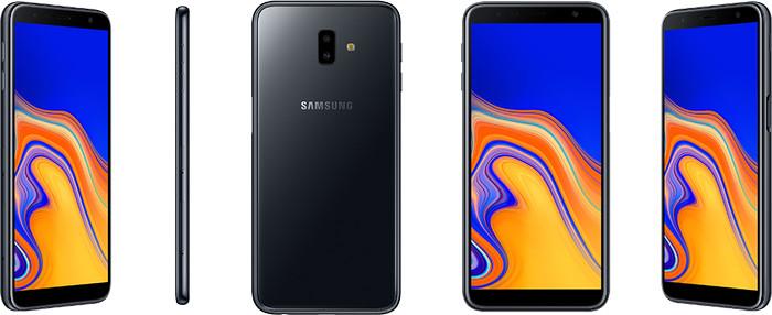 Jual Samsung J6 Plus J6 2018 Sm J610 Ram 4gb 64gb Garansi Resmi