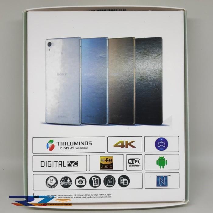 Box/Dus/Kotak Sony Xperia Z3+/Z4
