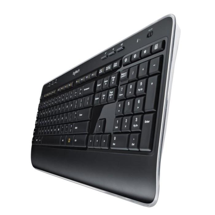 Jual Logitech K520 Wireless Keyboard and Mouse Logitech M705 - Kab  Karimun  - DIGITAL COM | Tokopedia
