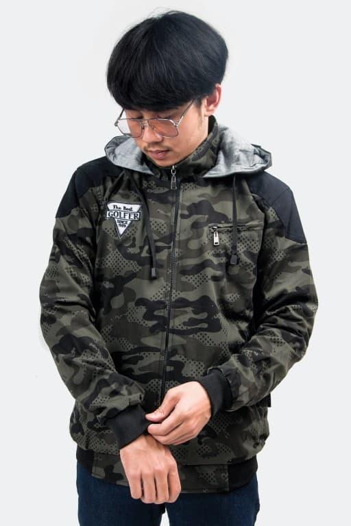 460 Koleksi Gambar Cowok Keren Pake Jaket HD Terbaru