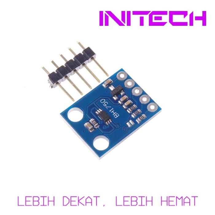 Digital BH1750FVI Light intensity Sensor Modul  F Arduino 3V-5V Power AIP