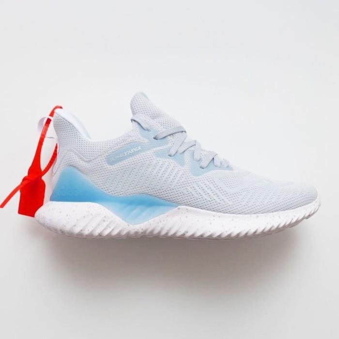 fbca4805db41d Jual Adidas Alphabounce Beyond - Extra Butter - Jasper Sneakerz ...