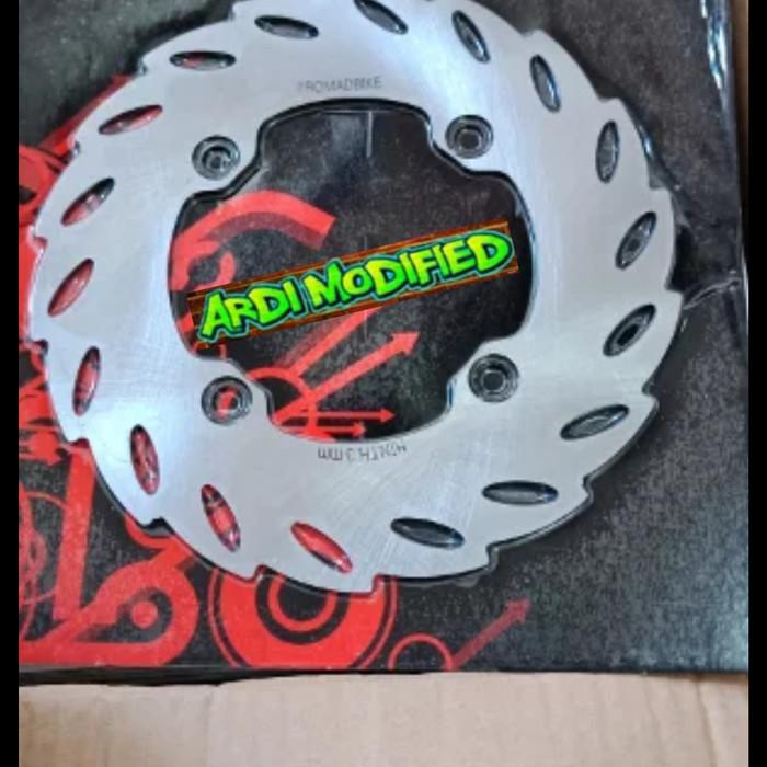 harga Piringan cakram belakang cb 150r - tiger revo - megapro new Tokopedia.com