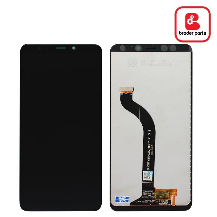harga Lcd touchscreen xiaomi redmi 5 black Tokopedia.com