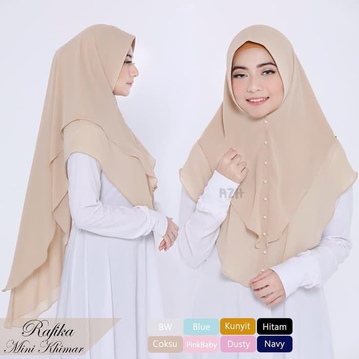 Jilbab Ceruti 2 Layer Reihanhijab