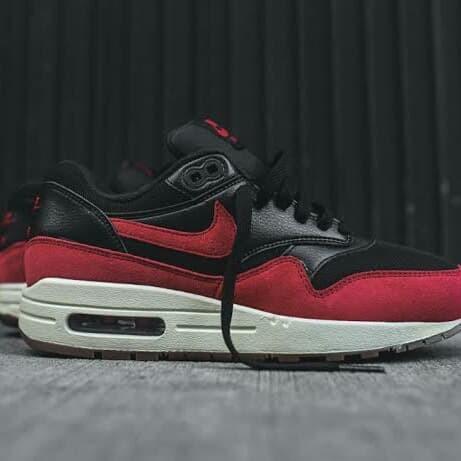 436bfe1501 Jual NIKE AIR MAX 1 ESSENTIAL BRED - DKI Jakarta - Sneakers Dept ...