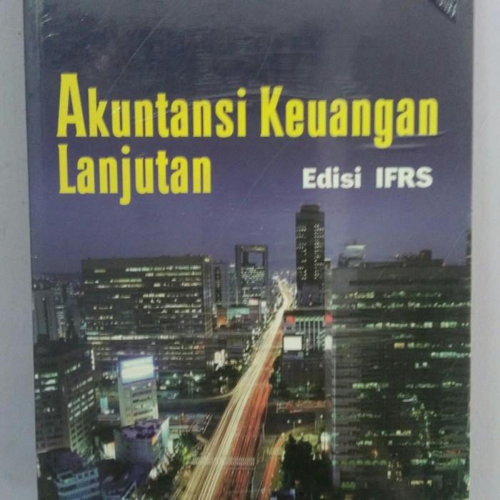 Kunci Jawaban Buku Akuntansi Keuangan Lanjutan Edisi Ifrs Guru Ilmu Sosial
