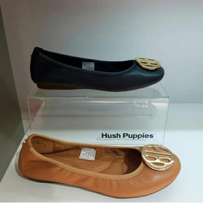 Jual Sepatu Wanita Hush Puppies Ori Murah Sale Original Flat