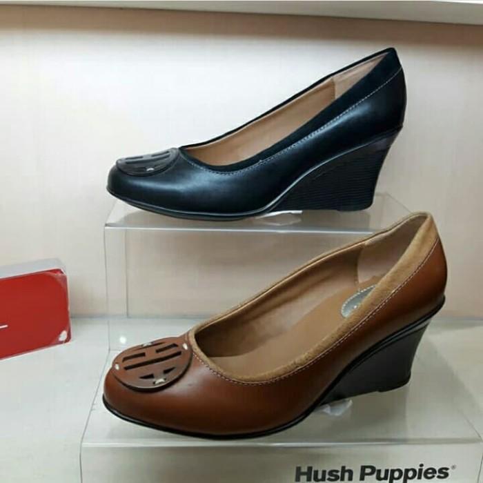 Jual Sepatu Wanita Hush Puppies Ori Murah Sale Original 01