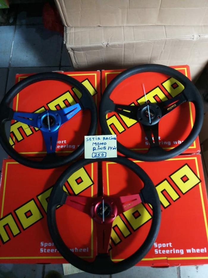 harga Stir racing momo ring 14 Tokopedia.com