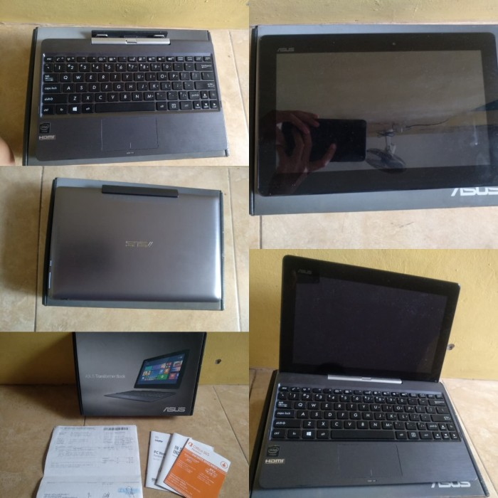 Katalog Laptop Tablet Asus Travelbon.com