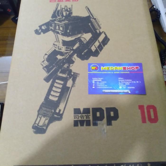 Foto Produk (MPP-10) TR-WJ DEFORMATION (MISB) dari MEDANSHOP.net