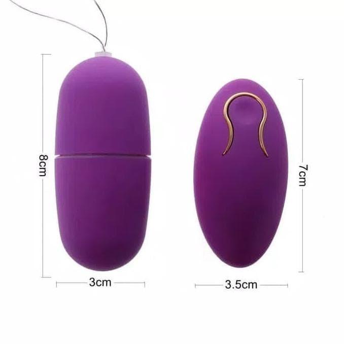 Jual Dijual Alat Bantu Kesehatan Wanita Pria Wireless Vibra Remote ... c2b56afd4a