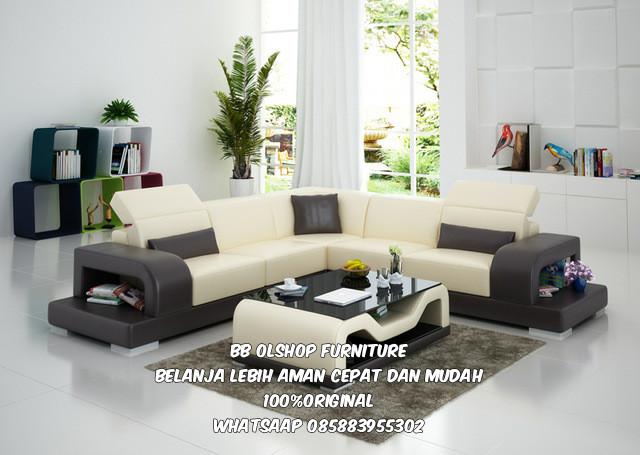 Jual Sofa Ruang Tamu Minimalis Clasicc Kab Karawang Bb Olshop