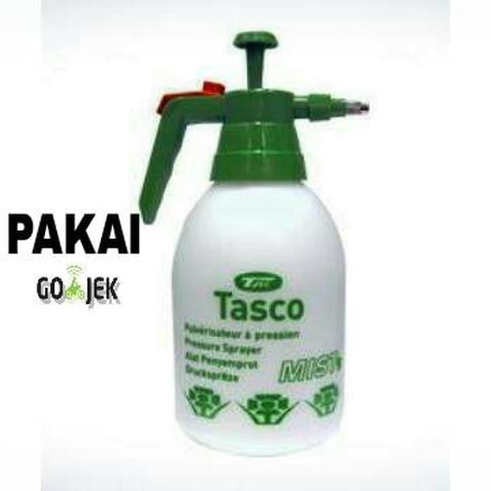 Foto Produk TASCO Alat Mandi Burung ' Sprayer 2 Liter ' Alat Semprot Ham dari Uma Datta