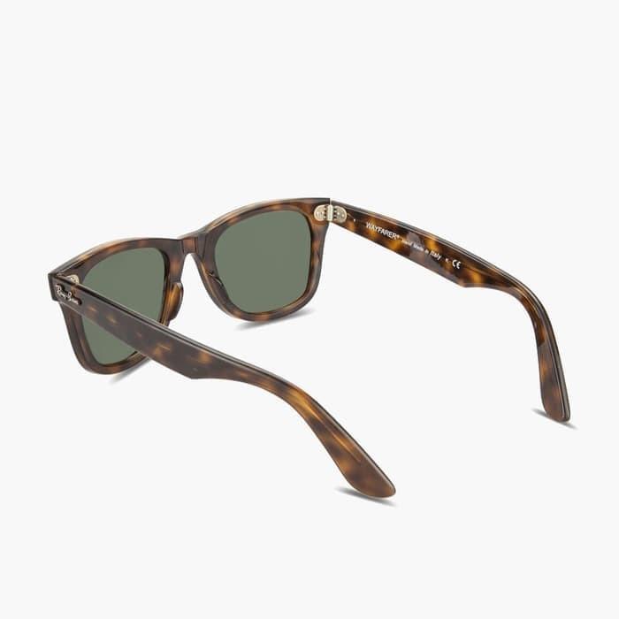95f9ab19713 Jual ORIGINAL Ray Ban Wayfarer RB4340 Sunglasses - RENDI 30 STORE ...