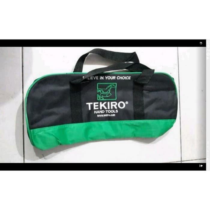 TEKIRO.ORIGINAL12 TOOL BAG / TAS TERPAL TEKIRO