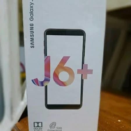 Jual Samsung Galaxy J6 Plus Ram 3 32 Gb Garansi Sein Huihuistore