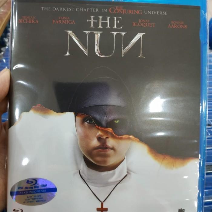 harga Kaset bluray the nun Tokopedia.com