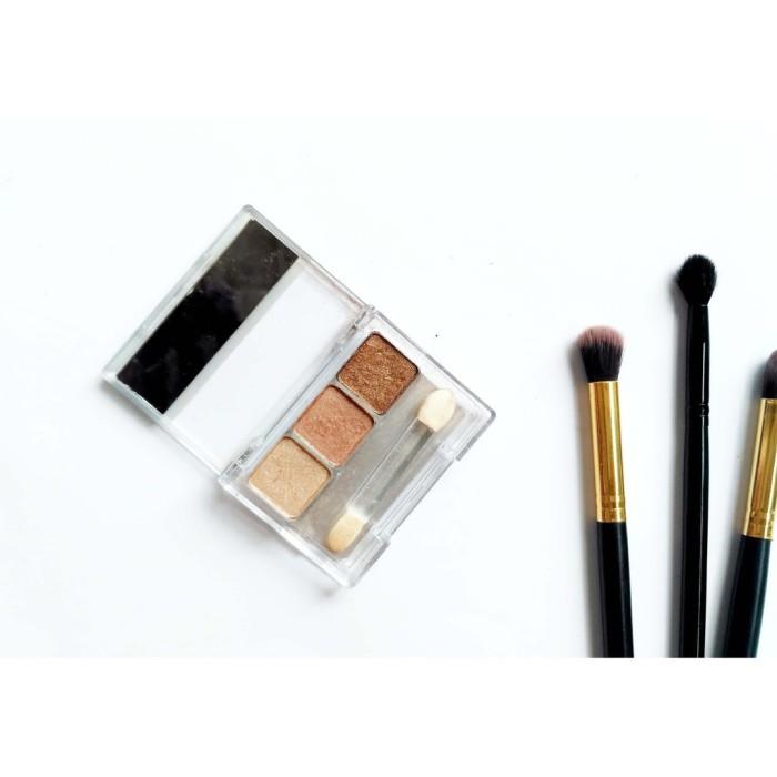 [ PROMO BELIA ] Wardah Nude Colours Eye shadow Classic ( Eyeshadow