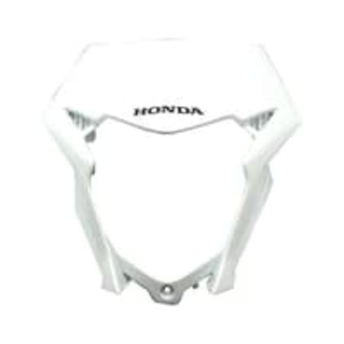 Foto Produk Visor Front CRF 150L 61300K84900ZA dari Honda Cengkareng