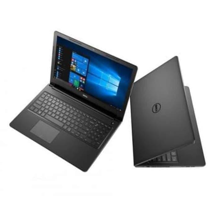 harga Dell laptop inspiron 14-3476 intel i5-8250u 4gb 1tb vga 2gb windows10!