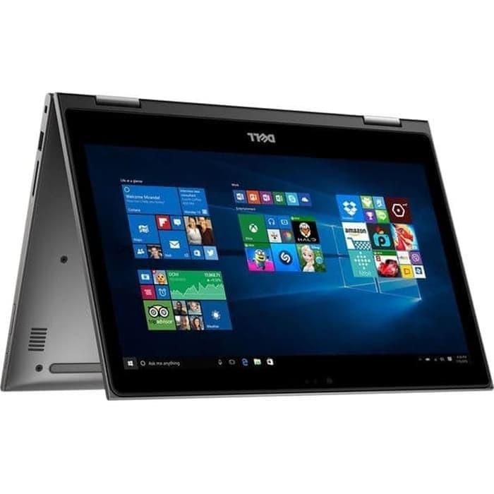 harga Dell laptop inspiron 13-5379 intel i5-8250u 4gb 1tb windows10 !