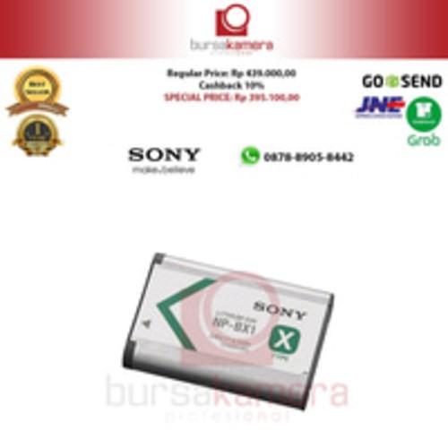 Kabel Data Sony Original type EC450 Micro USB - Hitam. Source · Sony NP-