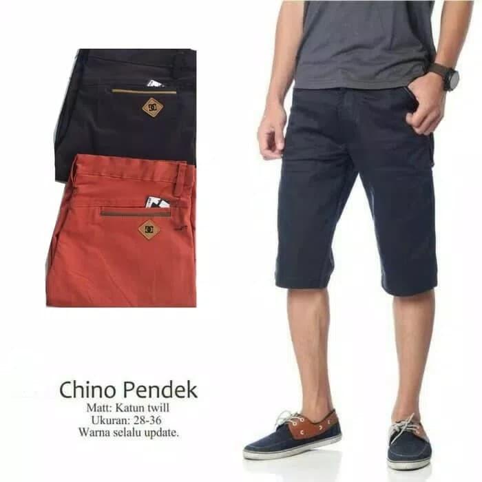 harga Chino dc marron (celana pendek pria) Tokopedia.com