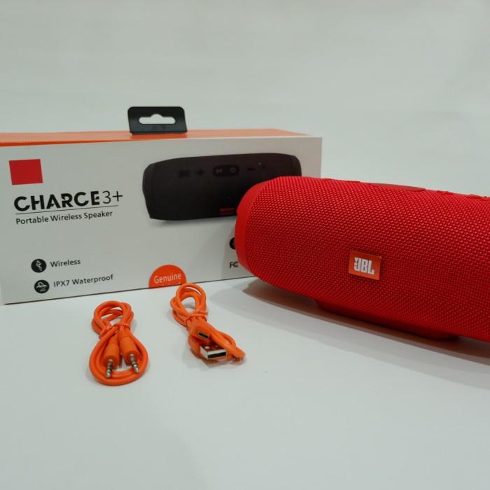 Speaker Bluetooth Jbl Charge 3