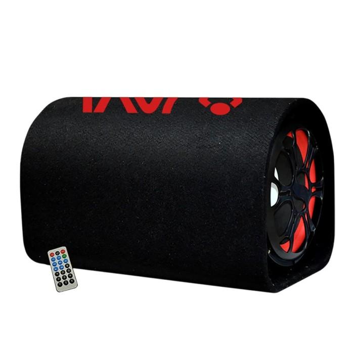 harga Javi rk 010 speaker karaoke - hitam (speaker guling 10'inci) Tokopedia.com
