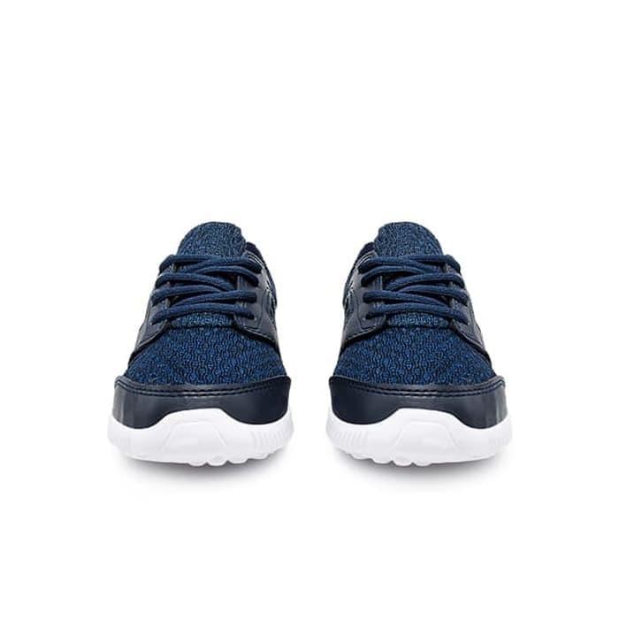 Jual Ardiles Kids Churros Sepatu Anak Perempuan - Biru Navy - ADP ... b6df44e0ab