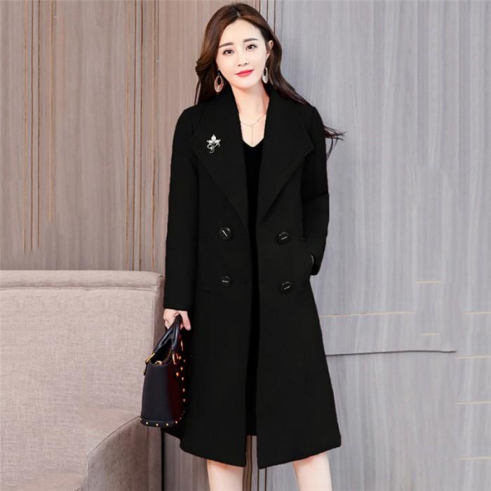 870+ Model Jaket Wanita Ukuran Besar HD