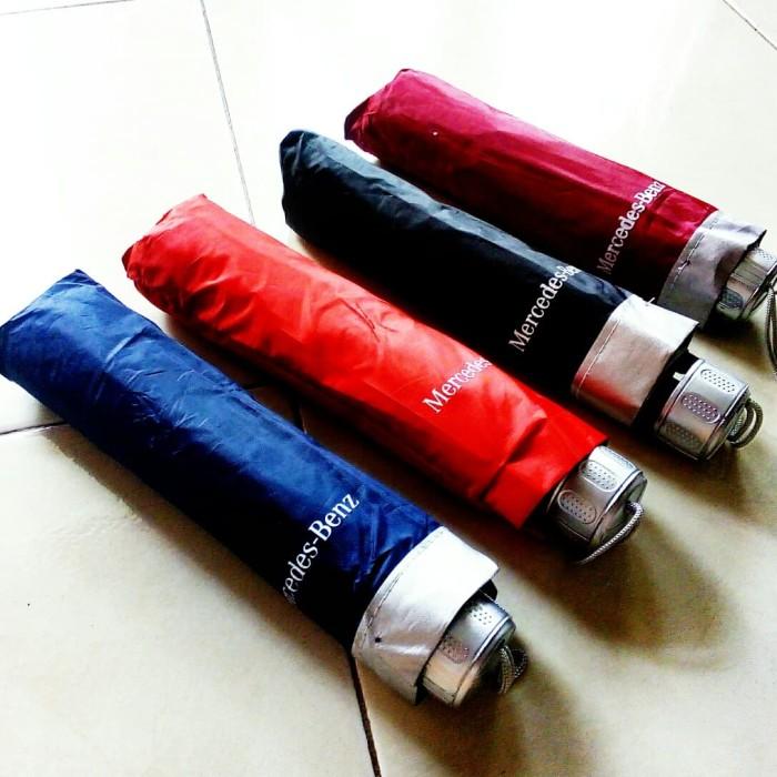 harga Payung lipat mercedes-benz mercy Tokopedia.com