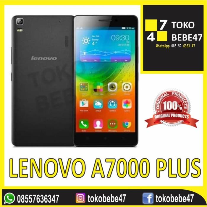 harga Sale lenovo a7000 plus bisa kredit prose cepat Tokopedia.com