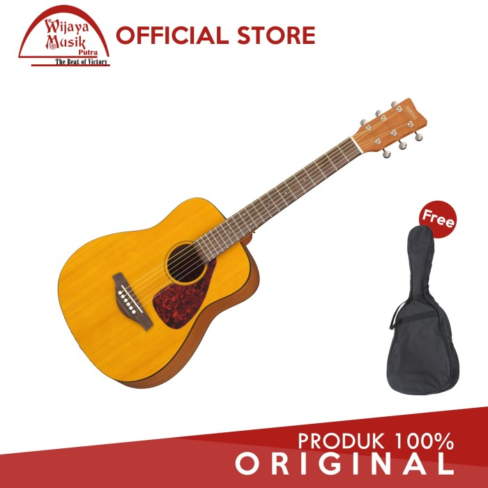 harga Yamaha gitar mini ukuran 3/4 fg junior jr-1 / jr1 / jr 1 + softcase Tokopedia.com