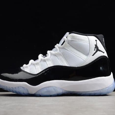 Og 8 Jordan 100 Air 378037 Retro Original Xi Nike High 42 Concord Size 5 AtingTokopedia Jual J1FcKT3l