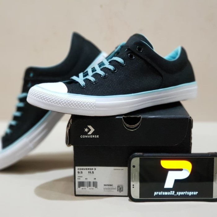 aea266b37287 Jual 43 ORIGINAL CONVERSE CHUCK TAYLOR CT AS OX HIGH STREET SEPATU ...