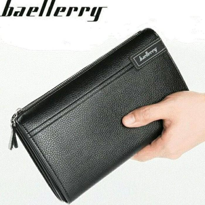 Jual jual Dompet Pria - Handbag Pria Wanita BAELLERRY BLACK ORIGINAL ... 792190efff